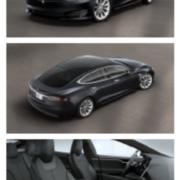 Tesla S 75D